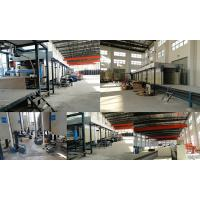 Wholesale 37KW Sponge Mattress Foam Production Line with High Speed 220L / Mould from china suppliers
