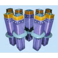 Wholesale copper mould tube,water jackets from china suppliers