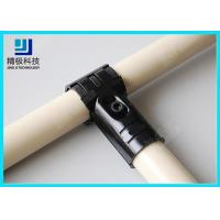 Wholesale T Type Rotating Joints Metal Pipe Joints For Industrial Pipe Rack System from china suppliers