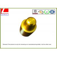 Wholesale High Precision brass machined parts from china suppliers
