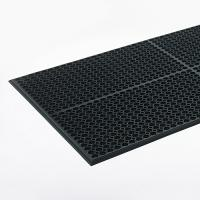 Wholesale Rubber anti-slip door mat from china suppliers