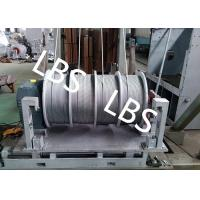 Wholesale High Performance Wire Rope Windlass Anchor Winch For Building Wipe Wall from china suppliers