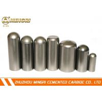 Wholesale Tungsten Carbide Hpgr Stud Pin For High Pressure Grinding Rolls To Hard Rock Crushing from china suppliers