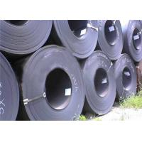 Wholesale Custom Black Painted Hot Rolled Steel Coil GB JIS Standard 1.2mm - 20mm Thickness from china suppliers