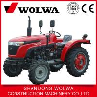 Wholesale 35HP small tractor price list for your reference with CE from china suppliers