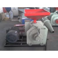 Wholesale 150 - 500KG Capacity PVC Pulverizer Machine , Plastic Pulverizing Machine  from china suppliers