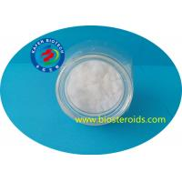 Wholesale White Powder Oral Clomifene Citrate Clomid CAS 50-41-9 SGS UKAS Certification from china suppliers