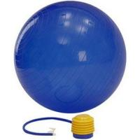 Wholesale 75cm/85cm Anti-brust Pvc swiss Ball with foot-pump from china suppliers
