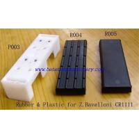 Wholesale guaranteed 100% low price high quality plastic pads for Bavelloni PR88,CR1111 etc from china suppliers