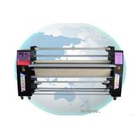Buy cheap Small Model Paper Heat Transfer Fabric Printing Machine1800mm from wholesalers