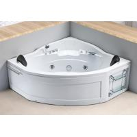 Buy cheap TWO PERSON JACUZZI BATHTUB SWG-805 from wholesalers