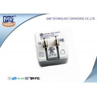 Wholesale 5V 1000ma Desktop Switching Power Supply , AC DC Adapter UL CE PSE from china suppliers