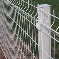 Wholesale China Fenceing supplier direct export Wire fencing, PVC Coated Wire Mesh Fence Panel from china suppliers
