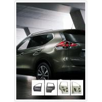 Wholesale High Strength Nissan X - Trail 2014 Car Door Replacement With Smooth Surface Treatment from china suppliers