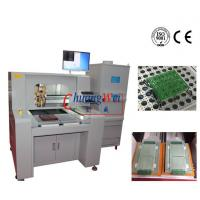Wholesale LED Lighting Industry PCB Depaneling Solution PCB Depaneling Router from china suppliers