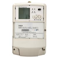 Wholesale Three Phase Four Wire Smart Energy Meters / KWH Meter for Household from china suppliers