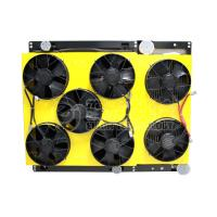 Quality Good performance IDC fan IP 65 electric fan drive engine cooling system for sale
