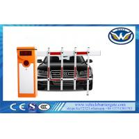 Quality Automatic Moisture Control Fence Barrier Gate Operator For Parking Lots / Garages for sale