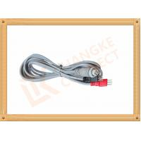 Wholesale Safety 4 Pin To 3 Pin EMS Tens Unit Lead Wires Copper For Patient from china suppliers