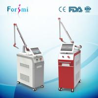 Wholesale 15 inches screen Varicosity Tatto Freckle removal nd yag laser machine for sale from china suppliers