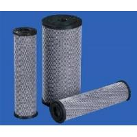 Wholesale Carbon Impregnated Cellulose Filter Cartridge (water filter, water purification) from china suppliers