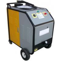 Wholesale GMF series steam high pressure washers, mobile, single / three phase - Fuel heating type from china suppliers
