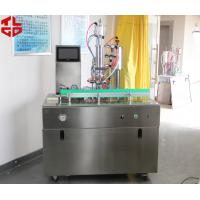 Wholesale F12 F22 Under Cap Refrigerant Filling Machine And Recovery Machine High Speed from china suppliers