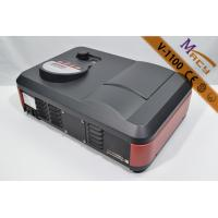 Wholesale Single Beam Drug testing Visible Spectrophotometer / 9 Kg Portable Photometer from china suppliers