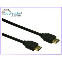 Buy cheap High Performance 1080p HDMI Cable 3D w/Ethernet  A type Male To A type Male from wholesalers
