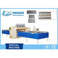 Wholesale Condenser Refrigerator Bundy Tube  Wire Welding Machine Wire Mesh Manufacturing from china suppliers