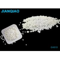 Buy cheap Recycled 15% GF Reinforced Modified PBT , Pbt Engineering High Strength Colorful from wholesalers
