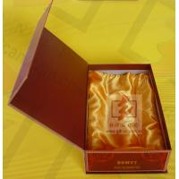 Wholesale Biodegradable Packaging Garment Gift Boxes Cardboard Gloss Lamination from china suppliers