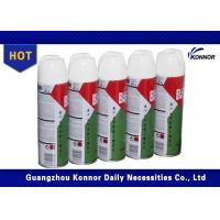 Wholesale Mosquito Spray Insecticide Aerosol 400ML - 600ML Volume Customized plant insect spray from china suppliers
