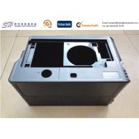 Wholesale Custom Electrical Plastic Housings / Enclosures ( Top + Bottom ) with MoldTech MT Texture from china suppliers