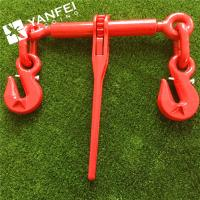 """Wholesale G80 Ratchet Load Binder for 3/8""""-1/2"""" Chain from china suppliers"""