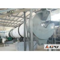 Quality HG2.2×15 Granular Material Industrial Drying Equipment For Iron Ore Processing for sale