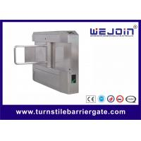 Wholesale Safety Barrier Gate Turnstile Access with Aluminum Alloy Mechanism Core from china suppliers