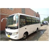 Wholesale Public Transportation Buses Mini Van Bus 26 Seat Tourist With Diesel Engine from china suppliers