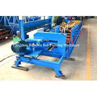 Wholesale C Channel Purlin Interchangeable Steel Roll Forming Machine High Speed from china suppliers