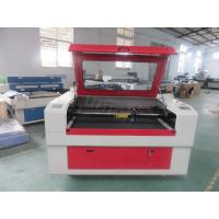Wholesale Soft material desktop laser cutting machine / cnc laser cutter with Honeycomb worktable from china suppliers