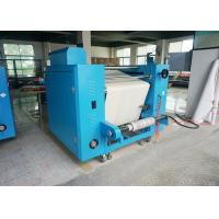 Wholesale High Speed Lanyard Roller Heat Press Machine For Ribbon Printing from china suppliers