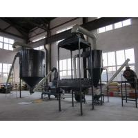Buy cheap Long Life Papermaking Wood Powder Machine With High Yield from wholesalers