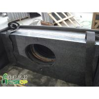 Wholesale G654 Changtai Grey Granite Bathroom Vanity Top from china suppliers