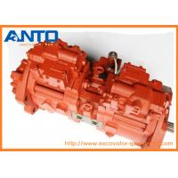 Wholesale Kawasaki Pump K3V63DT-HNOV Fit For Doosan Excavator DH130,DH150 from china suppliers