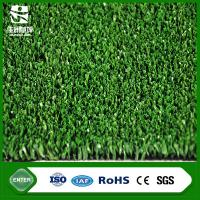 Wholesale 10mm 63000 density artificial grass for tennis court from china suppliers