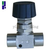 Buy cheap Pressure Regulating Valve (YX-087) from wholesalers