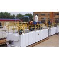 Wholesale High-efficiency processing tanks Drilling mud process system for O&G drilling, HDD  from china suppliers