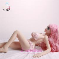 Quality Anime silicone sex doll 120cm japanese silicone sex dolls for sale