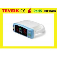 Wholesale SPO2 Hand  Held  Pulse Oximeter  With Audio  Visual Alarm And  Rechargeable  Battery from china suppliers