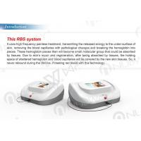 Buy cheap High frequency spider veins removal beauty equipment from wholesalers